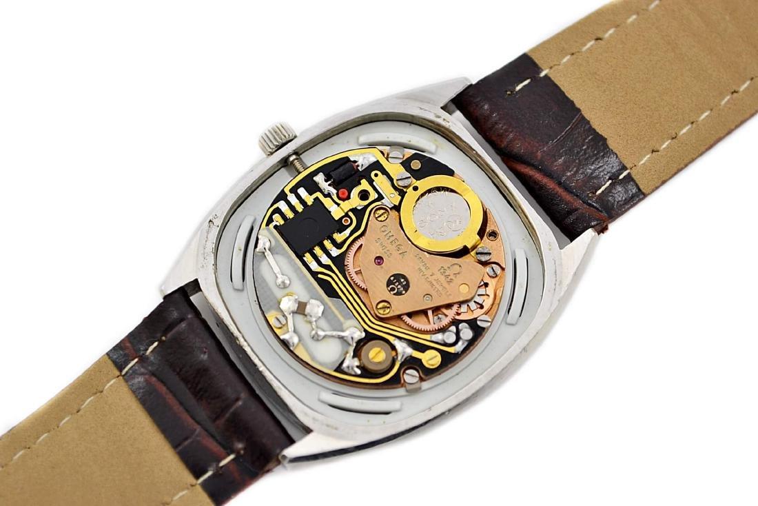 Omega De Ville Cal.1342 Quartz Midsize Dress Watch - 4