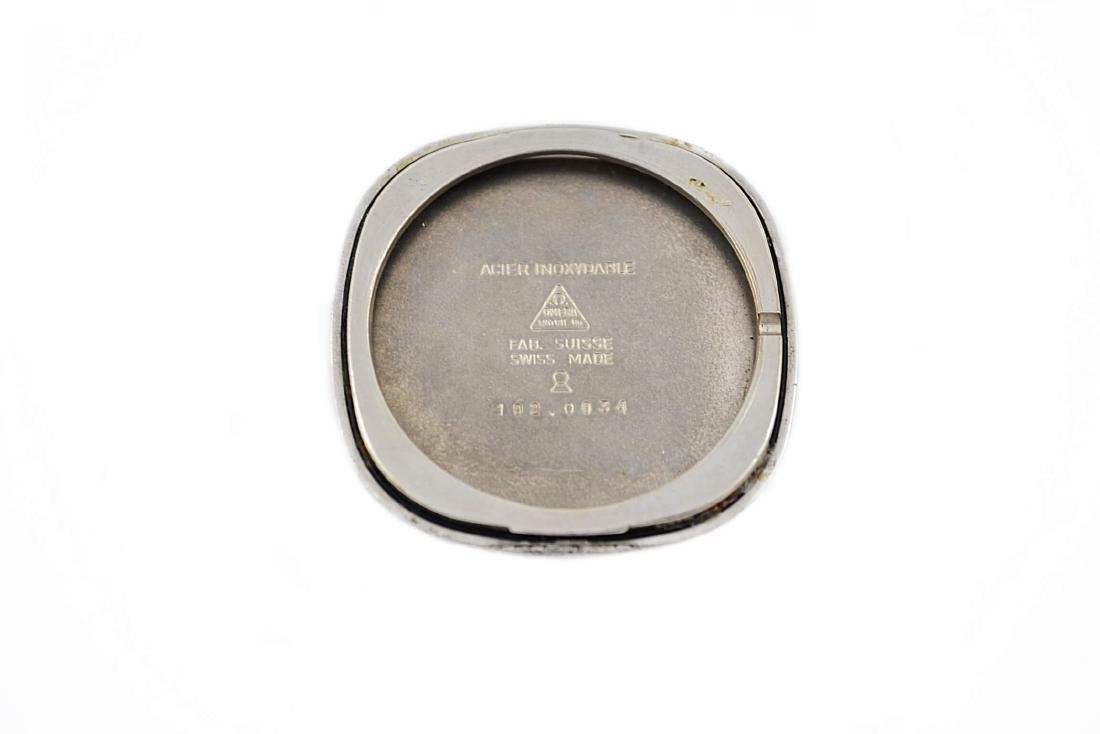 Omega De Ville Cal.1342 Quartz Midsize Dress Watch - 5