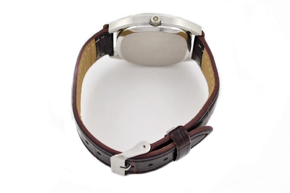 Omega De Ville Cal.1342 Quartz Midsize Dress Watch - 7
