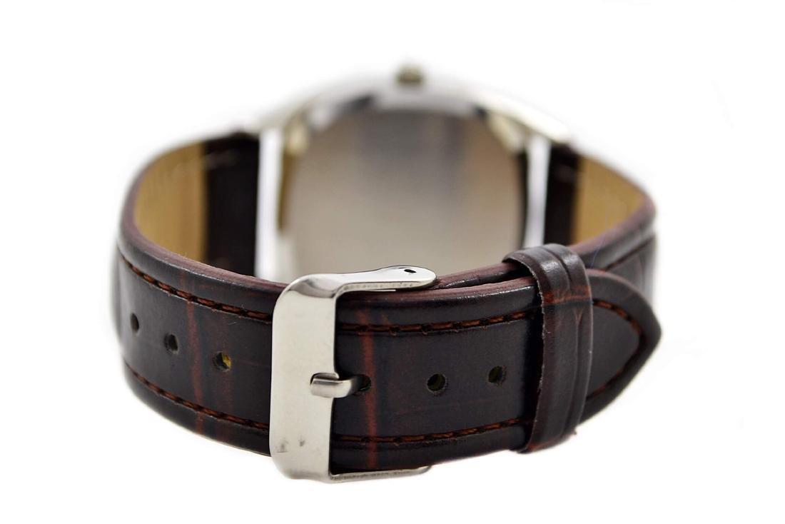 Omega De Ville Cal.1342 Quartz Midsize Dress Watch - 8