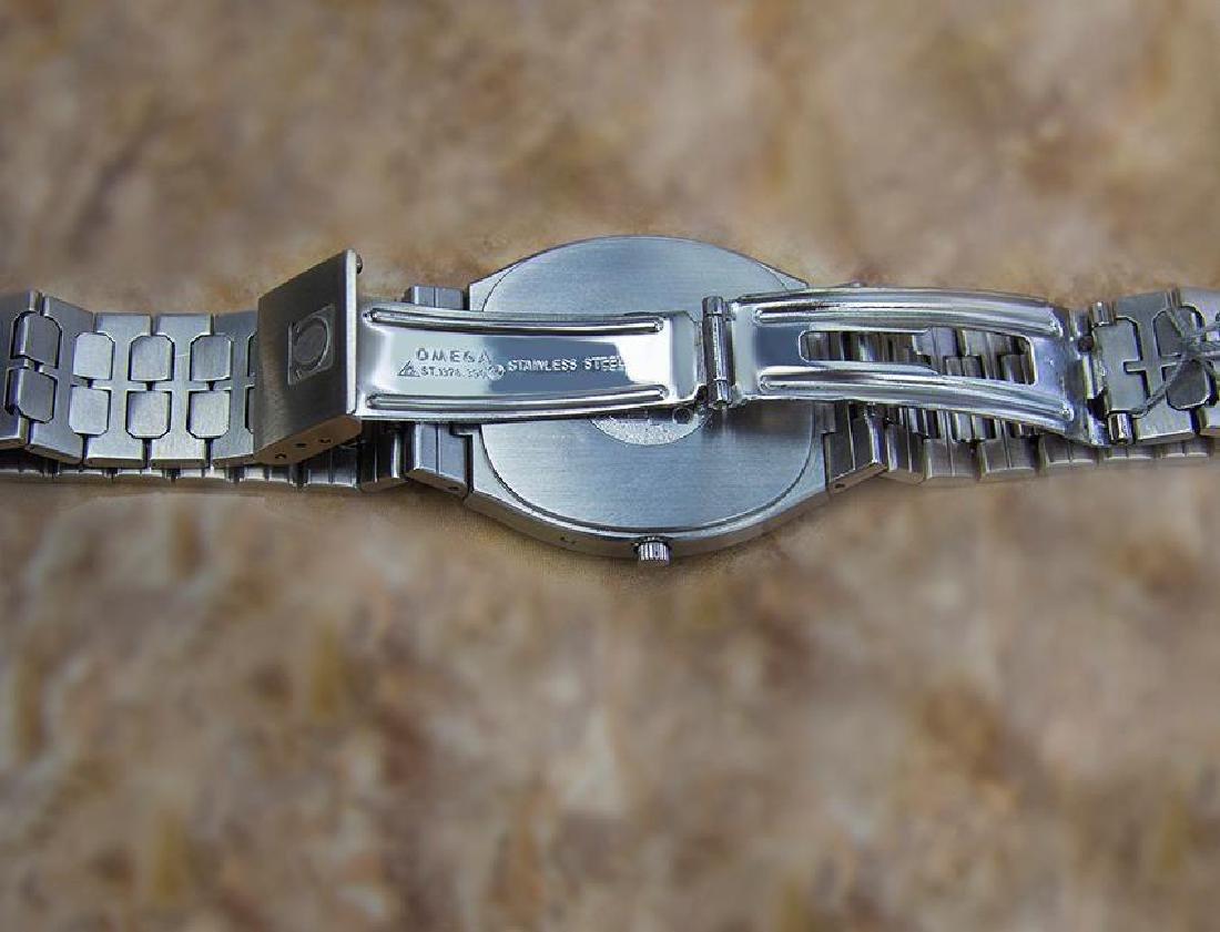 Omega Deville Vintage Accuset Precision Mens Swiss - 5