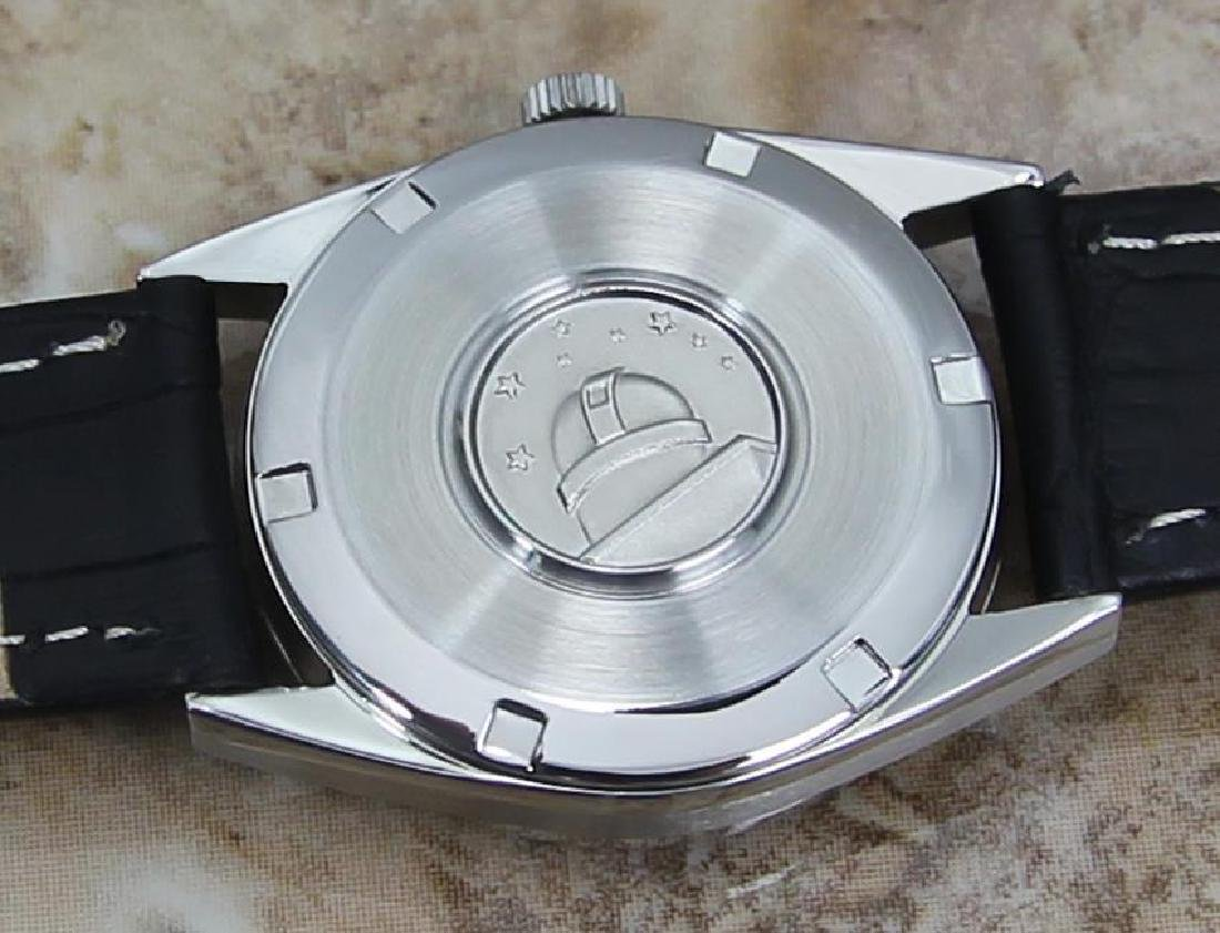 Omega Constellation Swiss Made 1960s Automatic - 7
