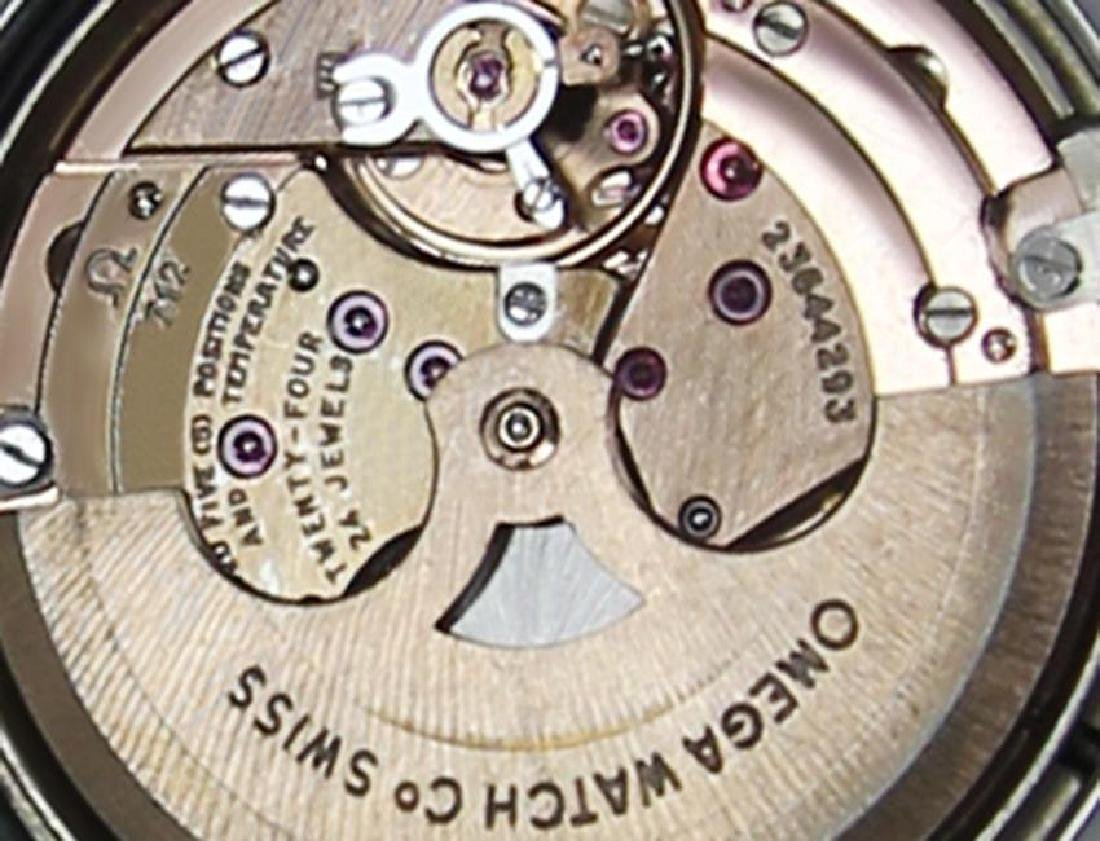 Omega Constellation Swiss Made 1960s Automatic - 8