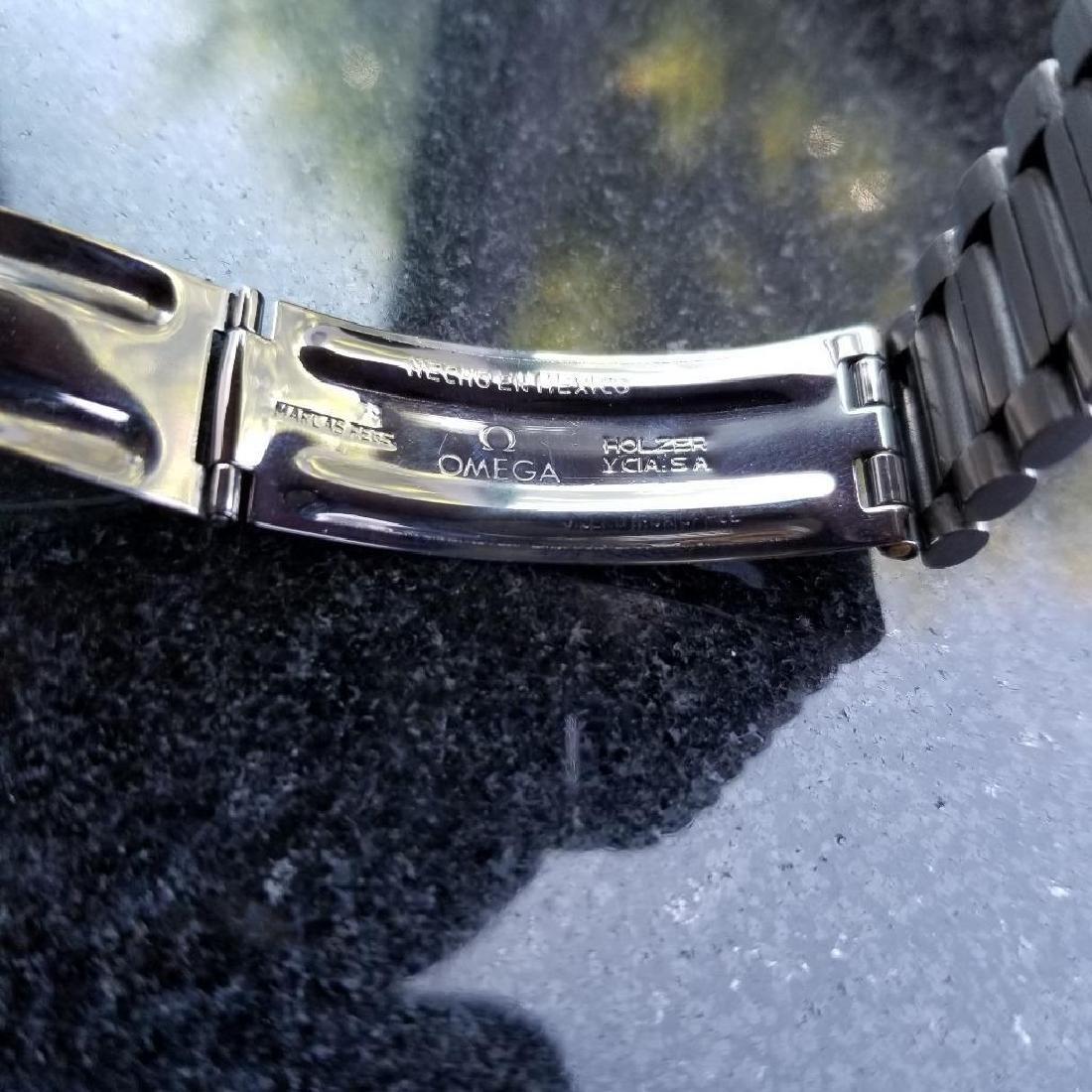 Omega Speedmaster Professional Chrono Mark III Mens - 7