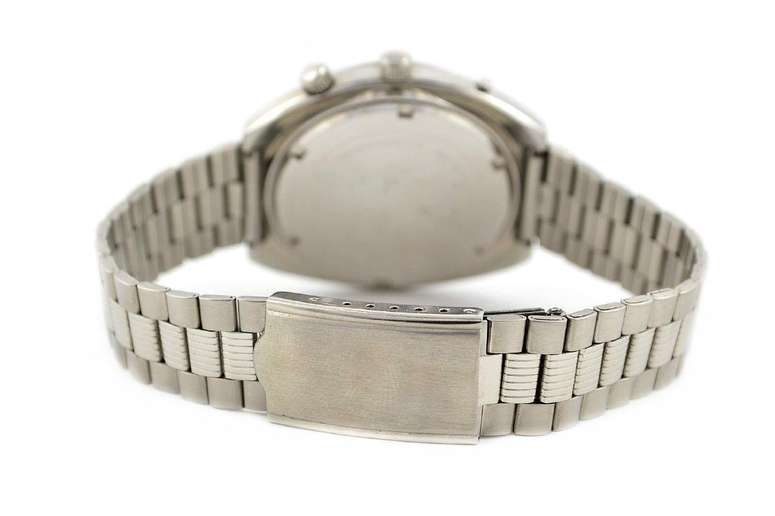 Vintage Orient Multi Year Calendar Automatic Stainless - 3