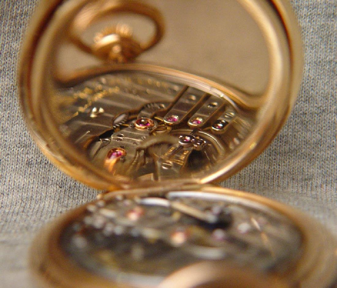 1899 Tiffany / Patek Philippe minute repeater - 8