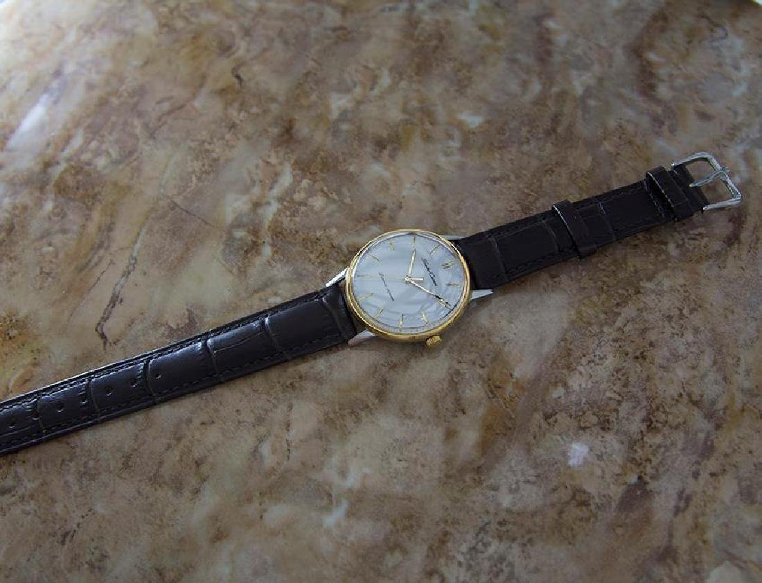 Seiko Crown 1960 Vintage Manual Japanese Stainless - 5