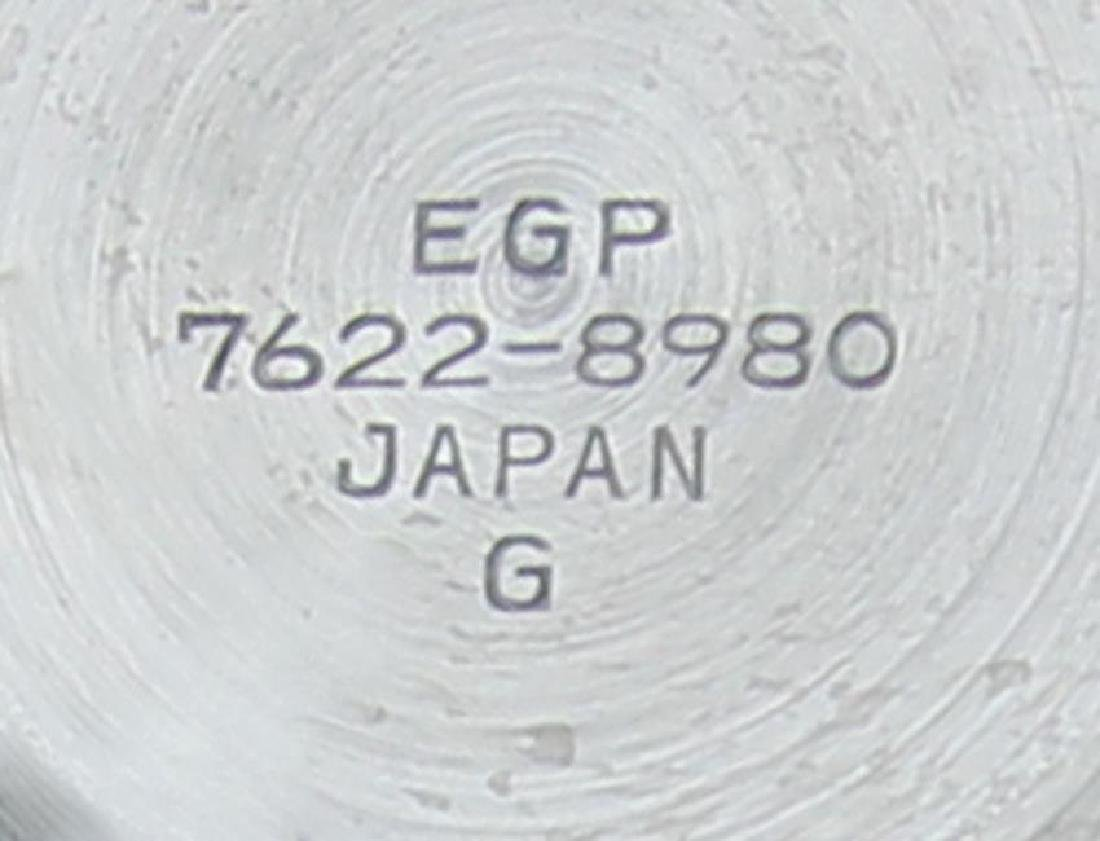 Seiko Champion Calendar Mens 36mm Made in Japan Manual - 8