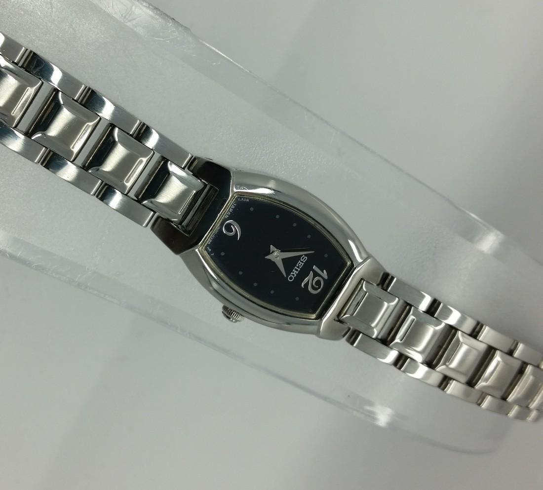 SEiKO ladies elegant wristwatch - 10