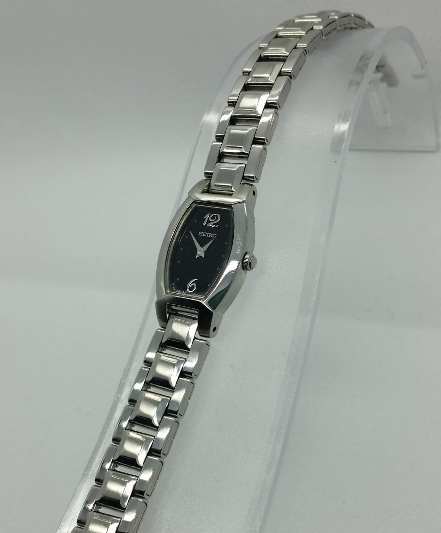 SEiKO ladies elegant wristwatch