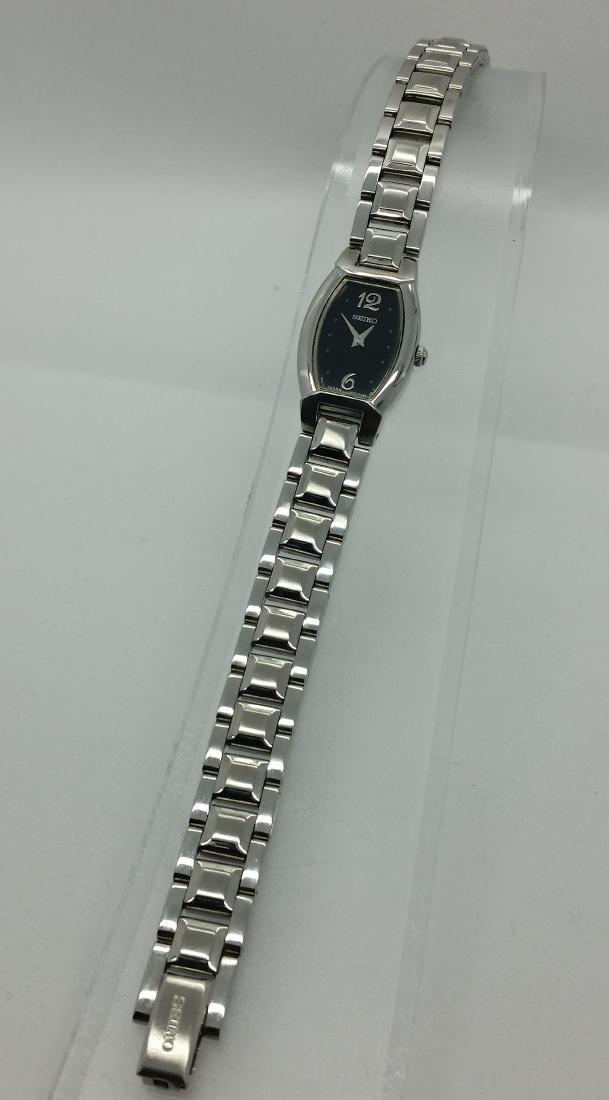 SEiKO ladies elegant wristwatch - 2