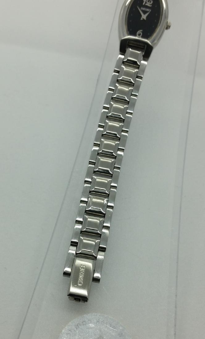 SEiKO ladies elegant wristwatch - 3