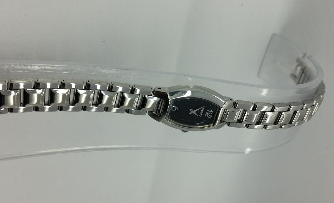 SEiKO ladies elegant wristwatch - 4