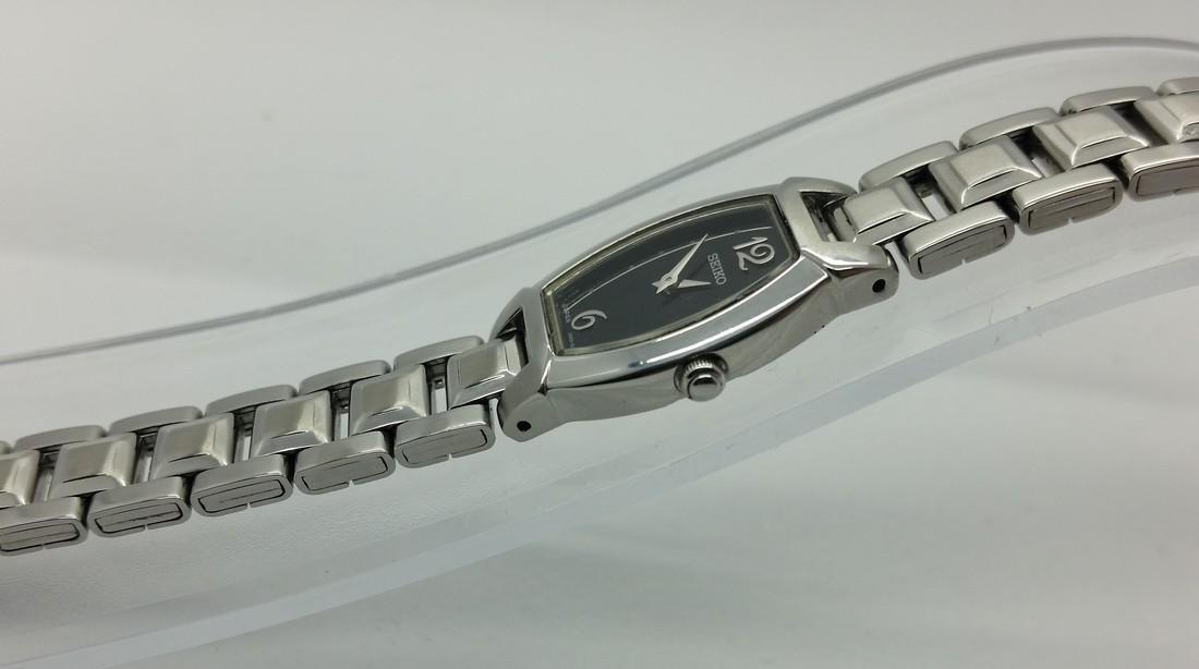 SEiKO ladies elegant wristwatch - 7