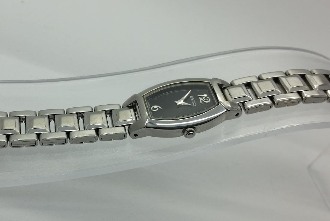 SEiKO ladies elegant wristwatch - 8