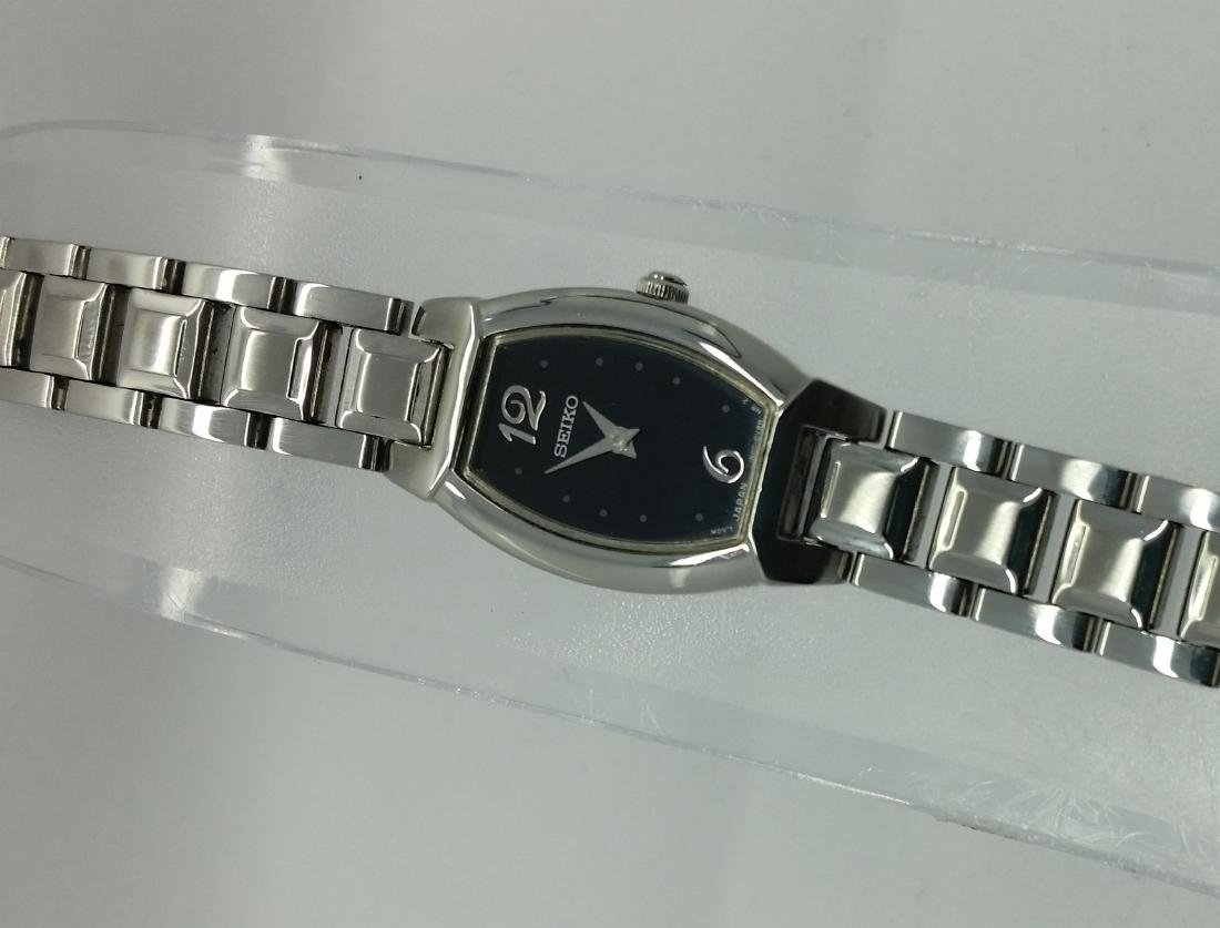 SEiKO ladies elegant wristwatch - 9