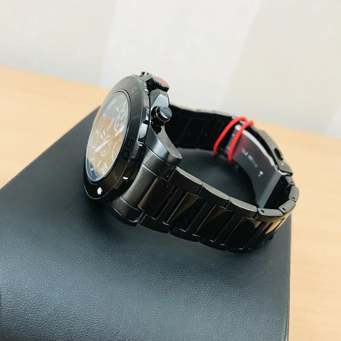 Swiss Military Hanowa – Swiss Made Chronograph Watch - 2