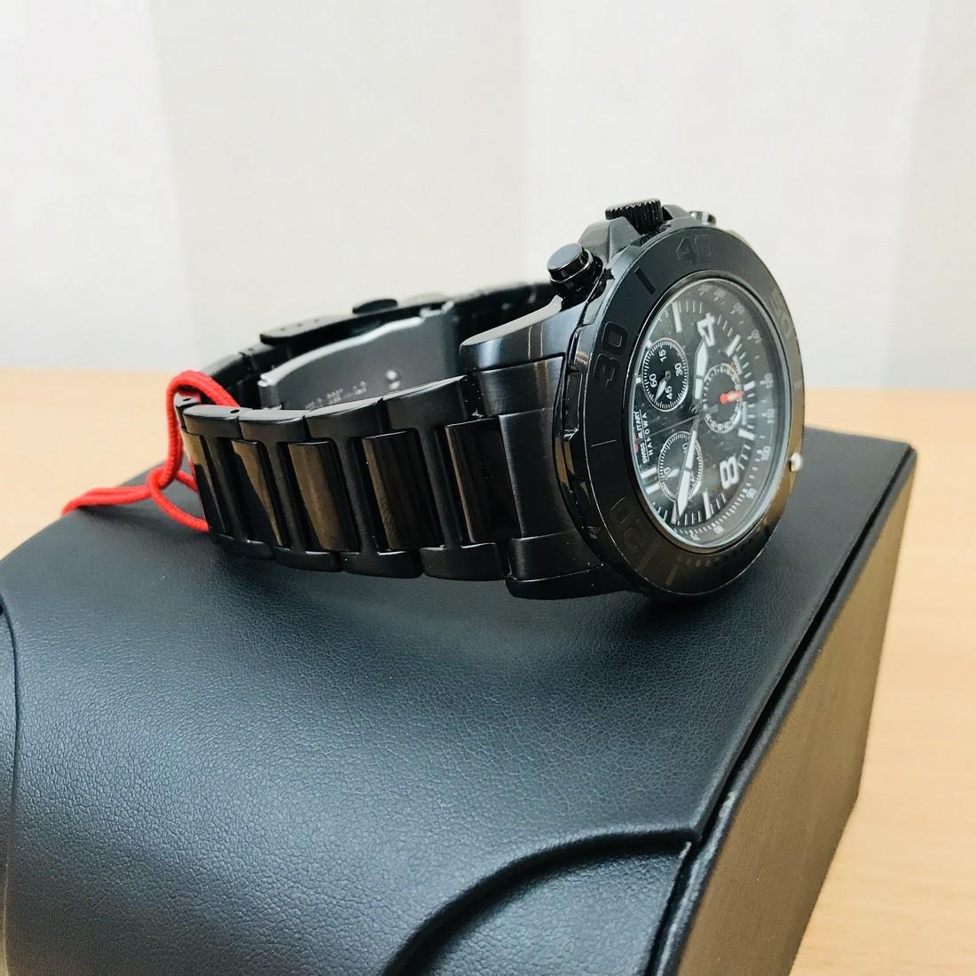 Swiss Military Hanowa – Swiss Made Chronograph Watch - 5