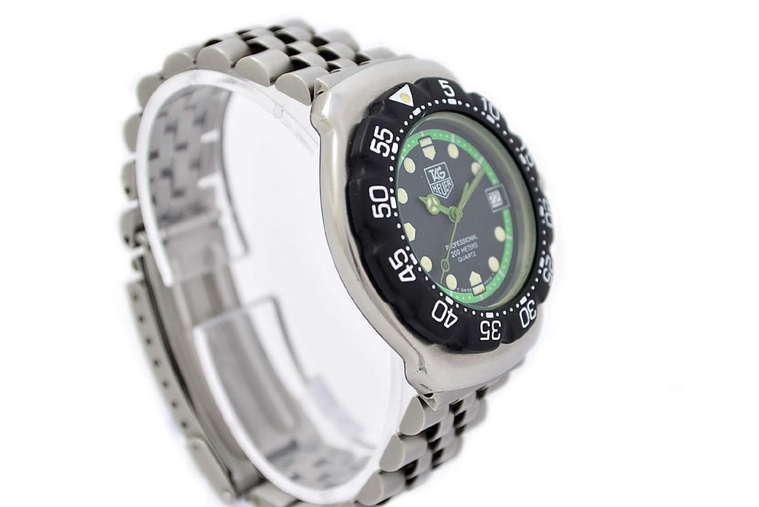 Tag Heuer F1 Series 375.513 Midsize Watch - 2