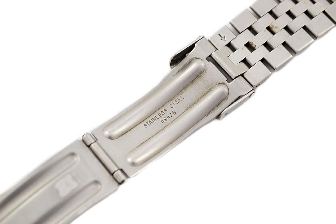 Tag Heuer F1 Series 375.513 Midsize Watch - 4