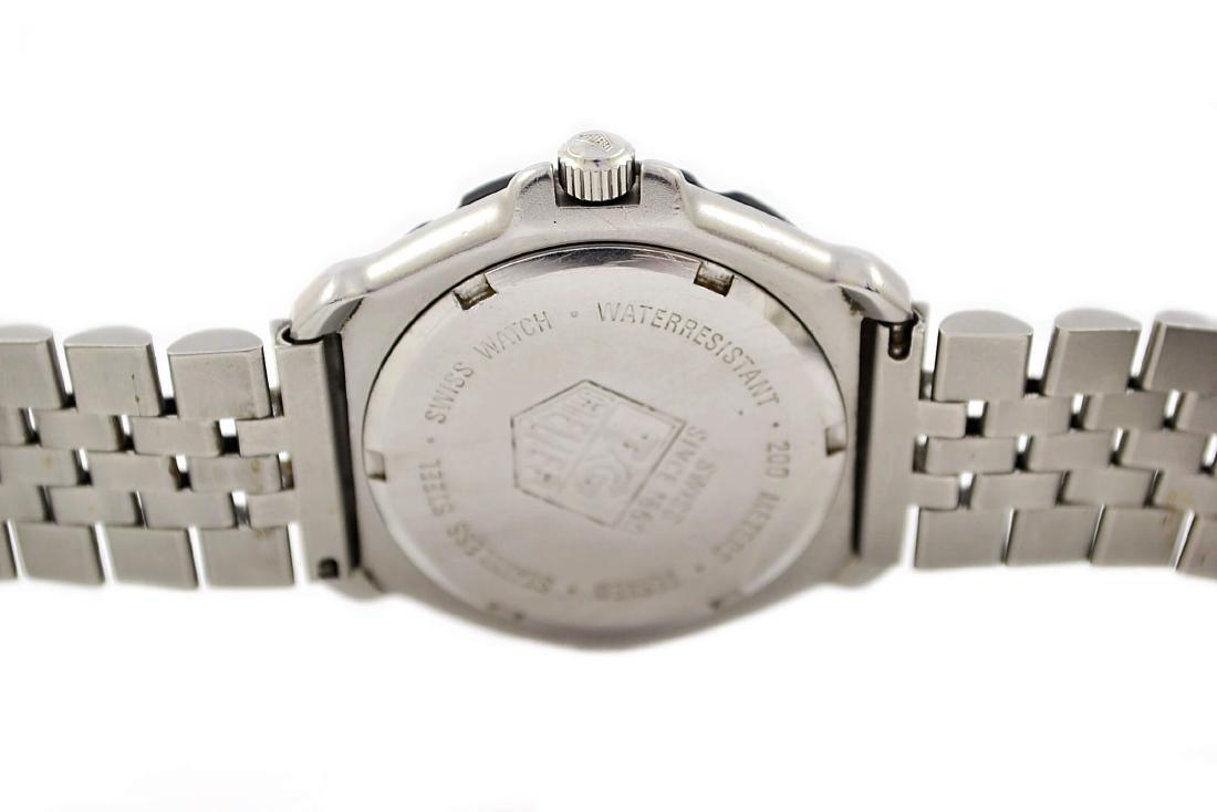 Tag Heuer F1 Series 375.513 Midsize Watch - 5