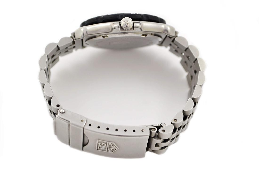 Tag Heuer F1 Series 375.513 Midsize Watch - 6