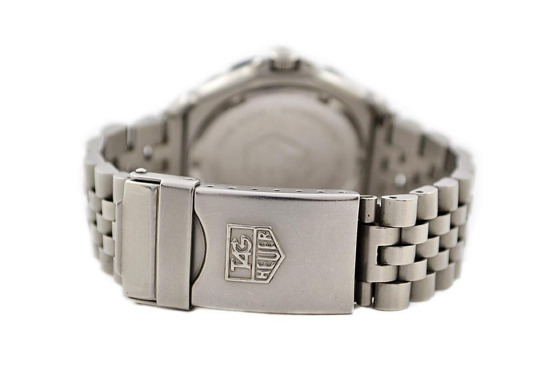 Tag Heuer F1 Series 375.513 Midsize Watch - 7
