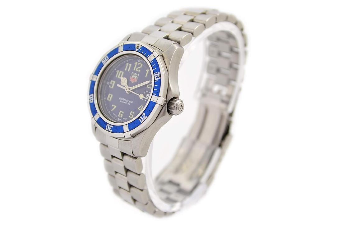 Tag Heuer 2000 Series WM1313 Quartz Ladies Watch - 10