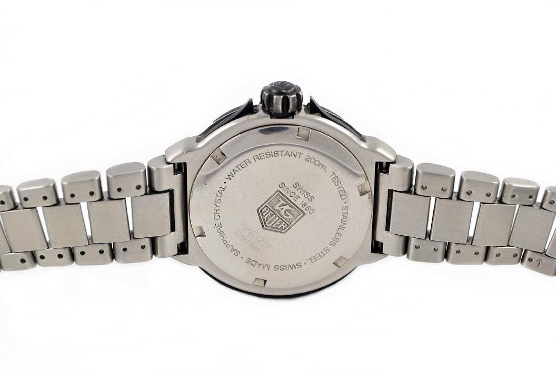 Tag Heuer F1 Ladies WAC1210 Midsize Watch - 5