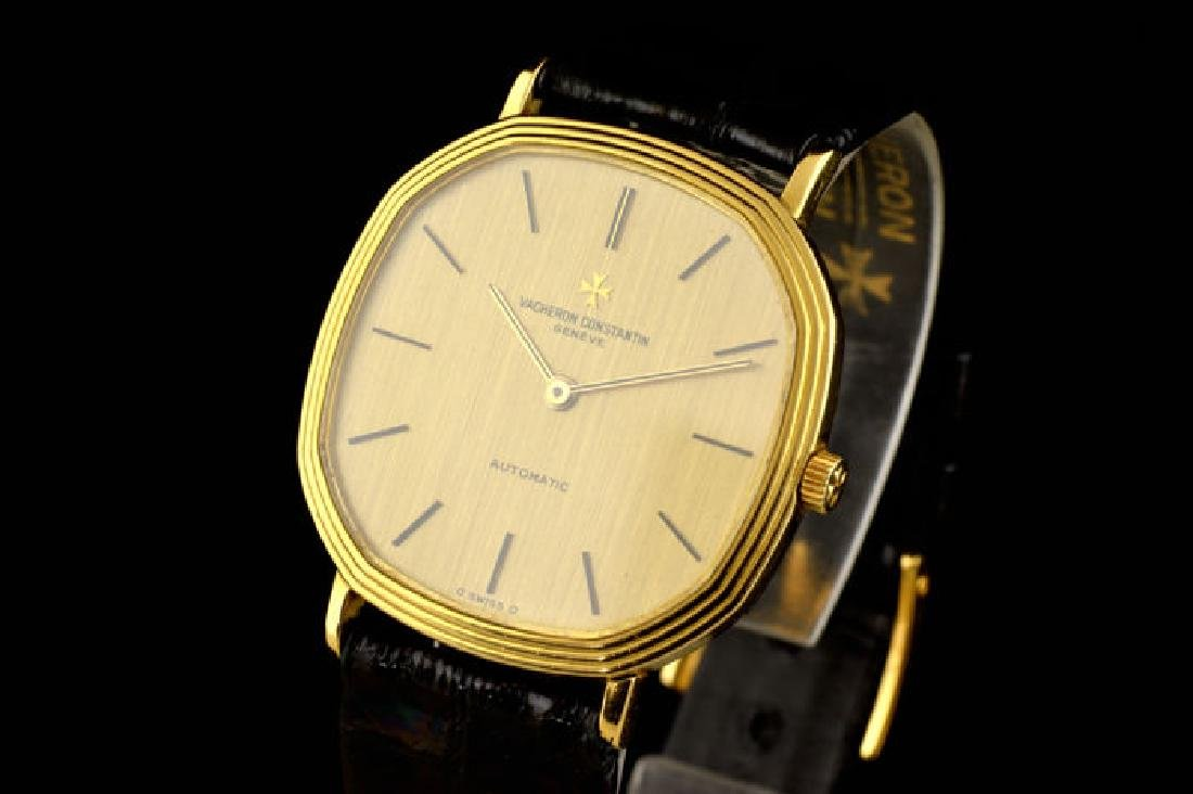 Vacheron Constantin 18K Automatic Chronometer