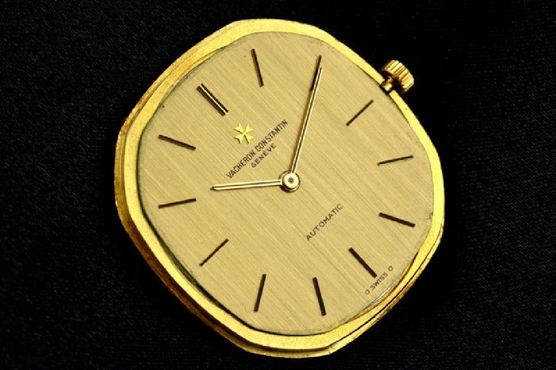 Vacheron Constantin 18K Automatic Chronometer  - 2
