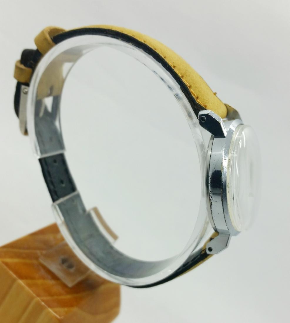 ZARiA Skiing figured dial ladies vintage wristwatch - - 4