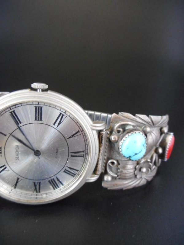 Vintage Sekonda watch from 21 jewels - 2