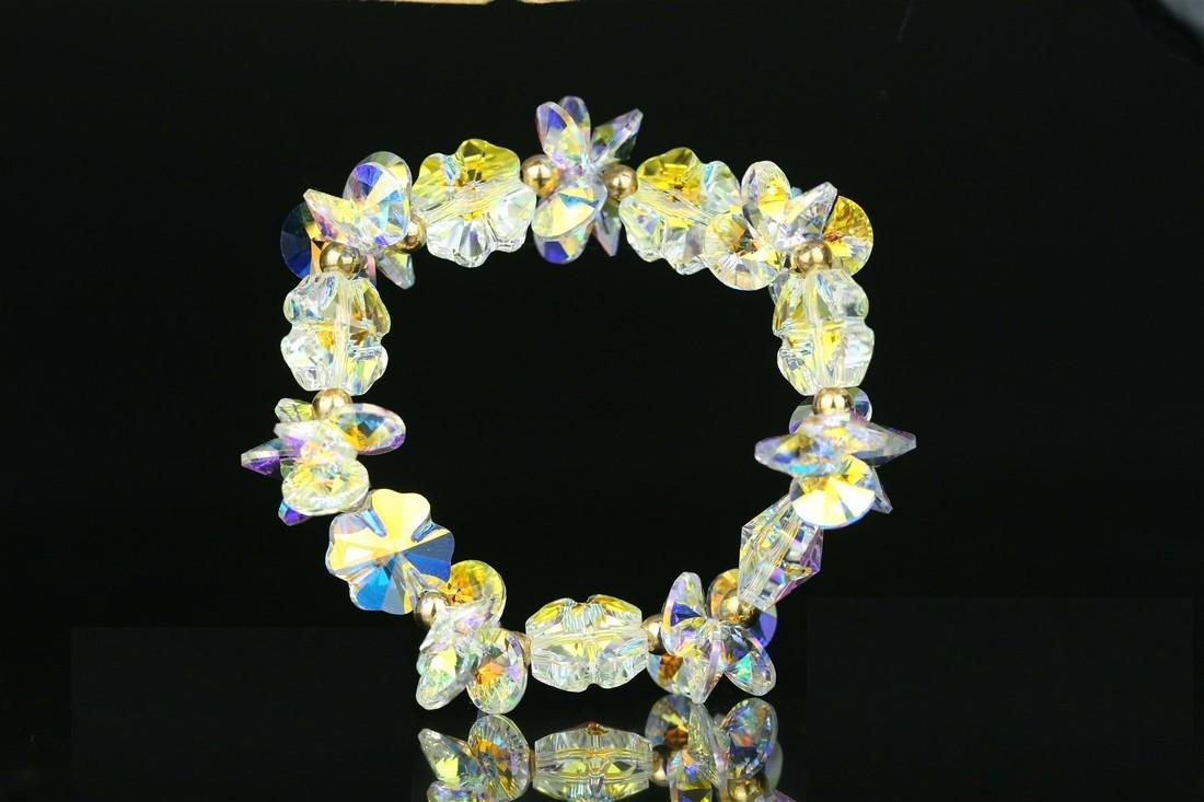 Beautiful Crystal bracelet