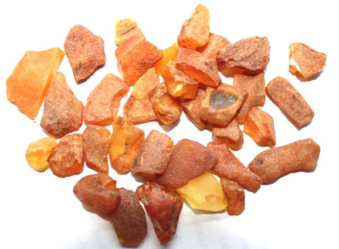 Natural Amber -20,7 gr. (34)