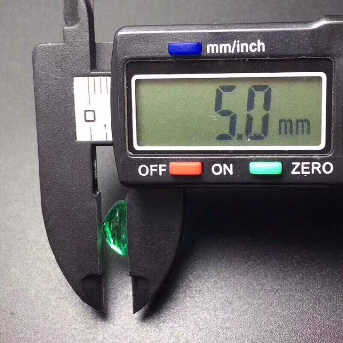 2.09 ct Emerald 6.9*5.0*10.2 mm Pear Cut - 6