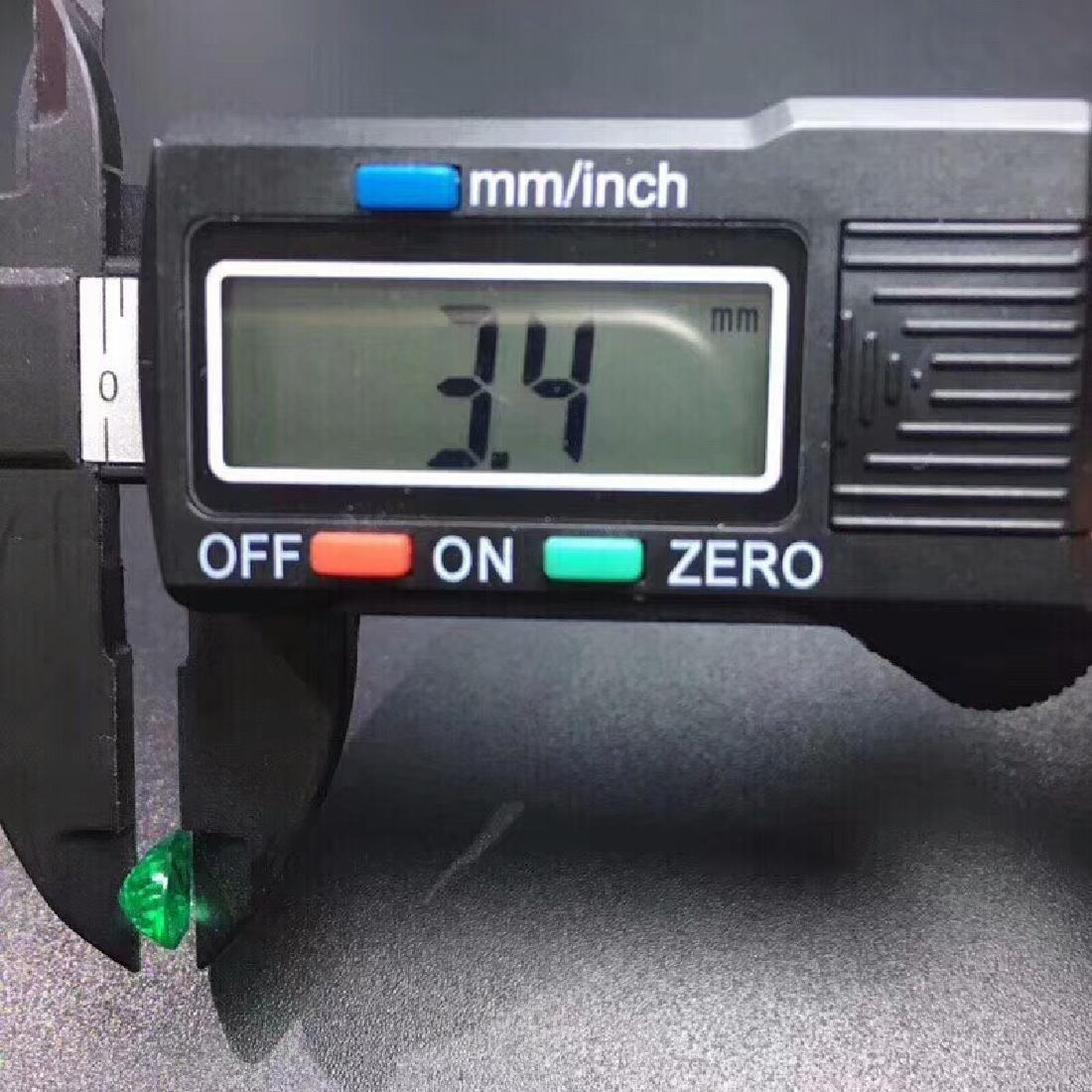 1.79 ct Emerald 6.1*10.5*3.4 mm Pear Cut - 7