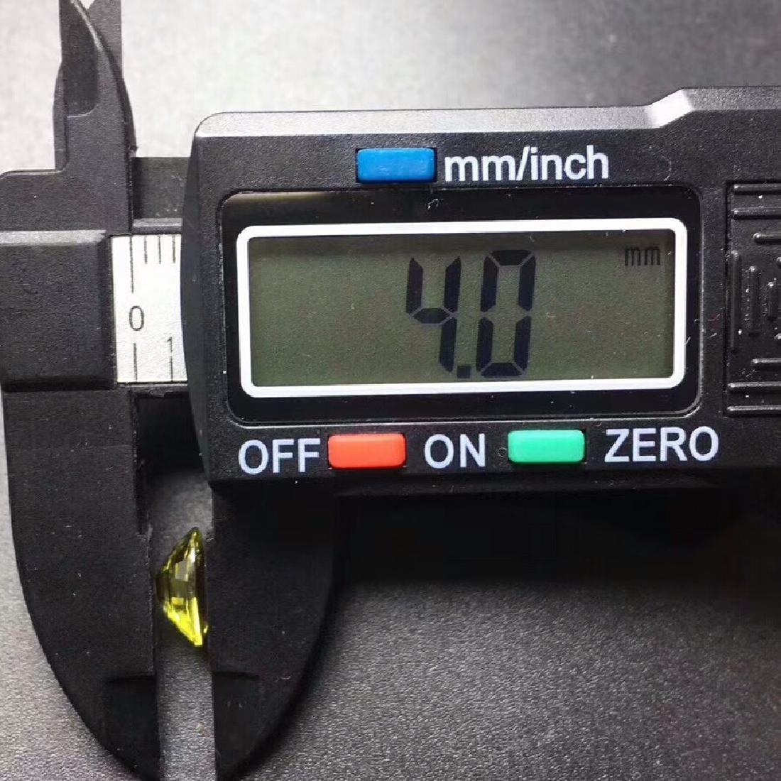 1.75 ct Chrysoberyl 8.8*6.7*4.0 mm Oval Cut - 7