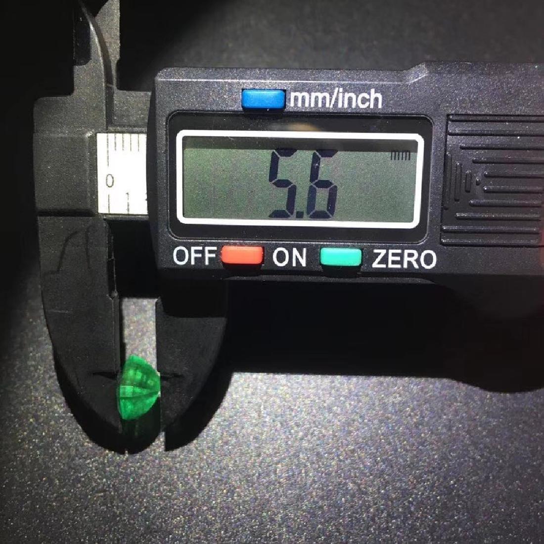 2.49 ct Emerald 6.2*8.9*5.6 mm Emerald Cut - 7