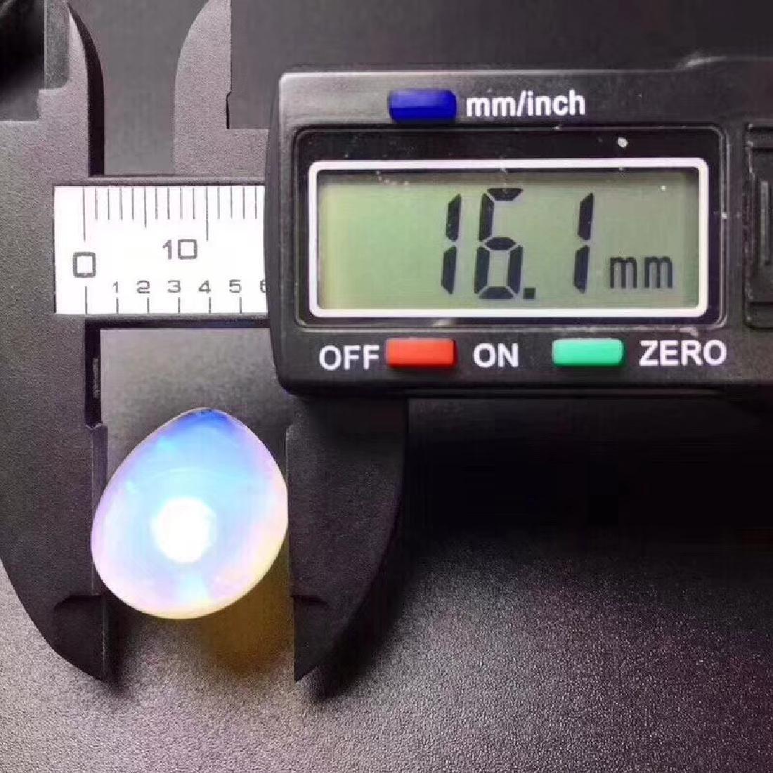 14.89ct Opal 16.1*10.7*20.9 mm Pear Cut - 5