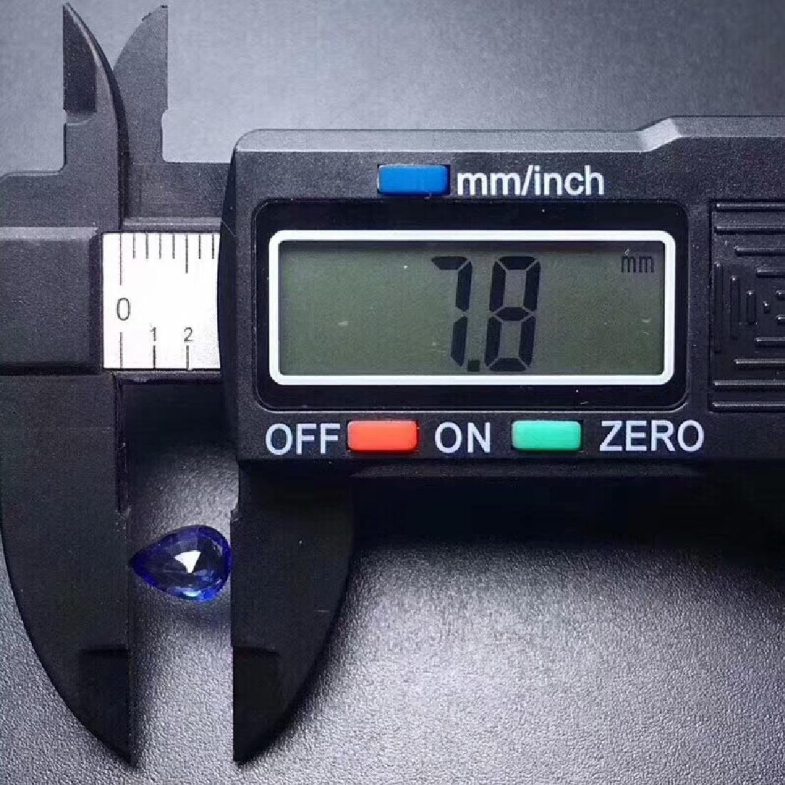 1.40 ct Sapphire 3.7*7.8*5.9 mm Oval Cut - 6