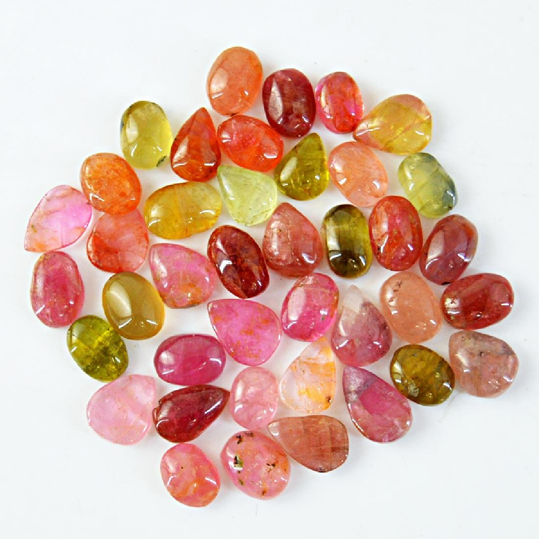 Tourmaline Gems Lot - 2