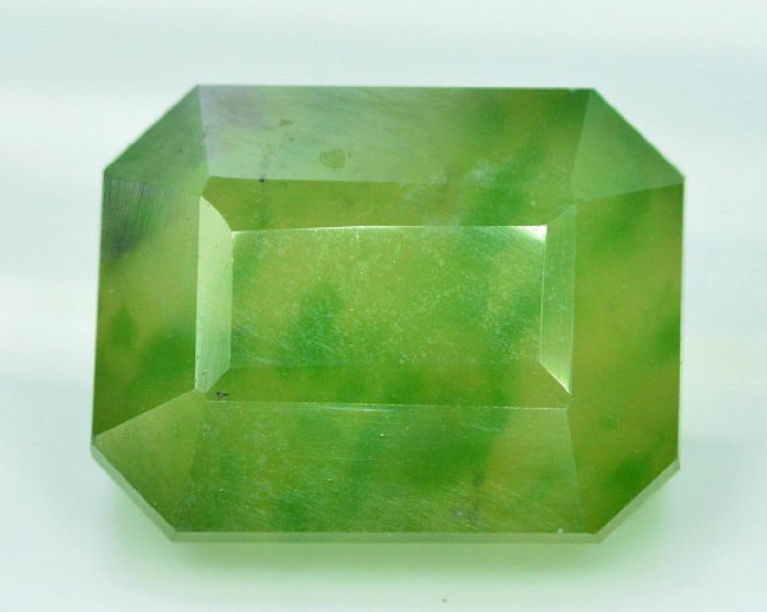11.95 carats Hydro-Grossular garnet loose Gemstone from - 3