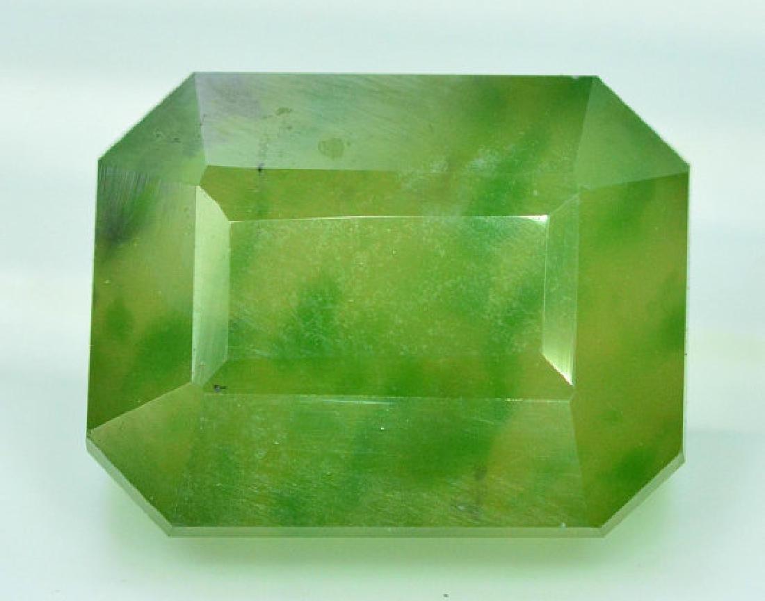 11.95 carats Hydro-Grossular garnet loose Gemstone from - 5