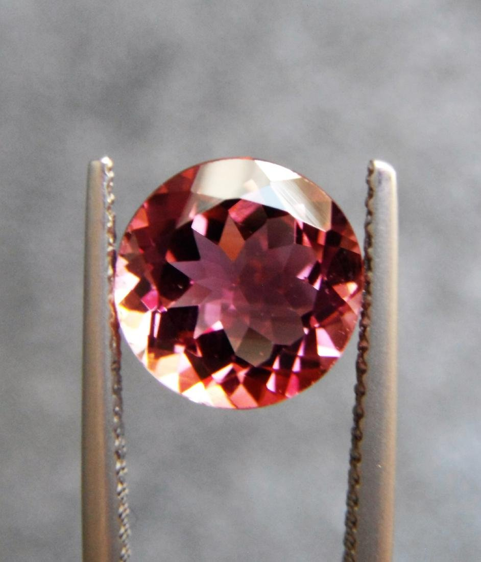 Pink Tourmaline - 2.87