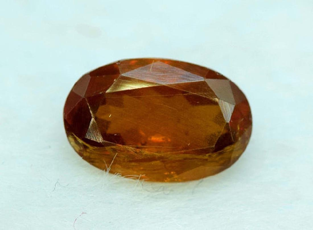 4.00 carats Extremely Rare Bastnasite Loose Gemstone