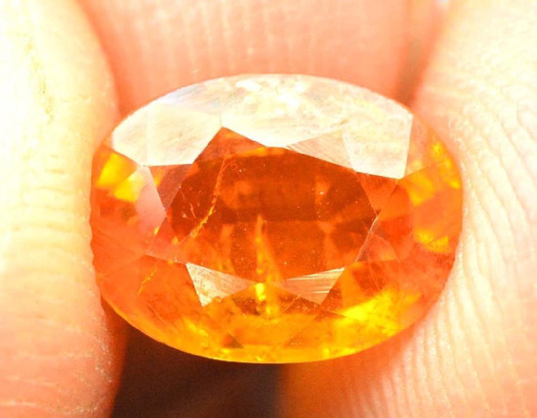 2.00 cts Fanta Color Natural Spessartite Garnet - 2