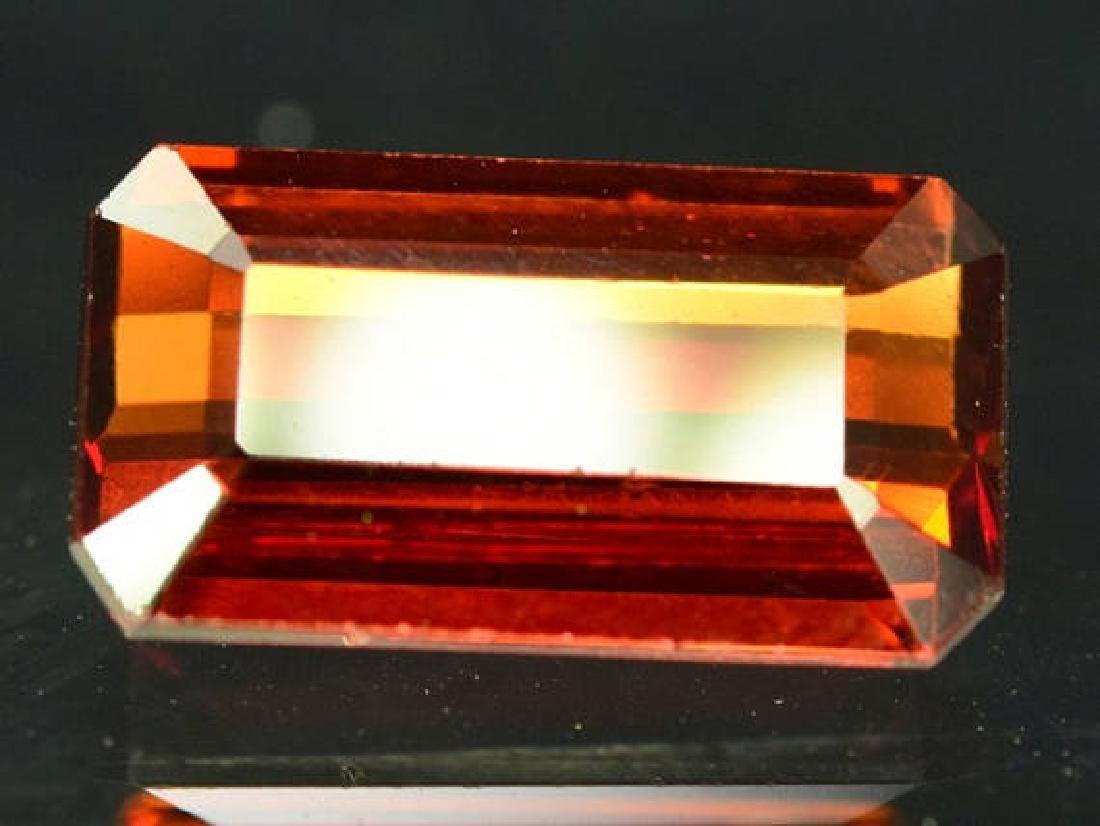 3.65 ct Natural Spessartite Garnet Loose Gemstone - 2