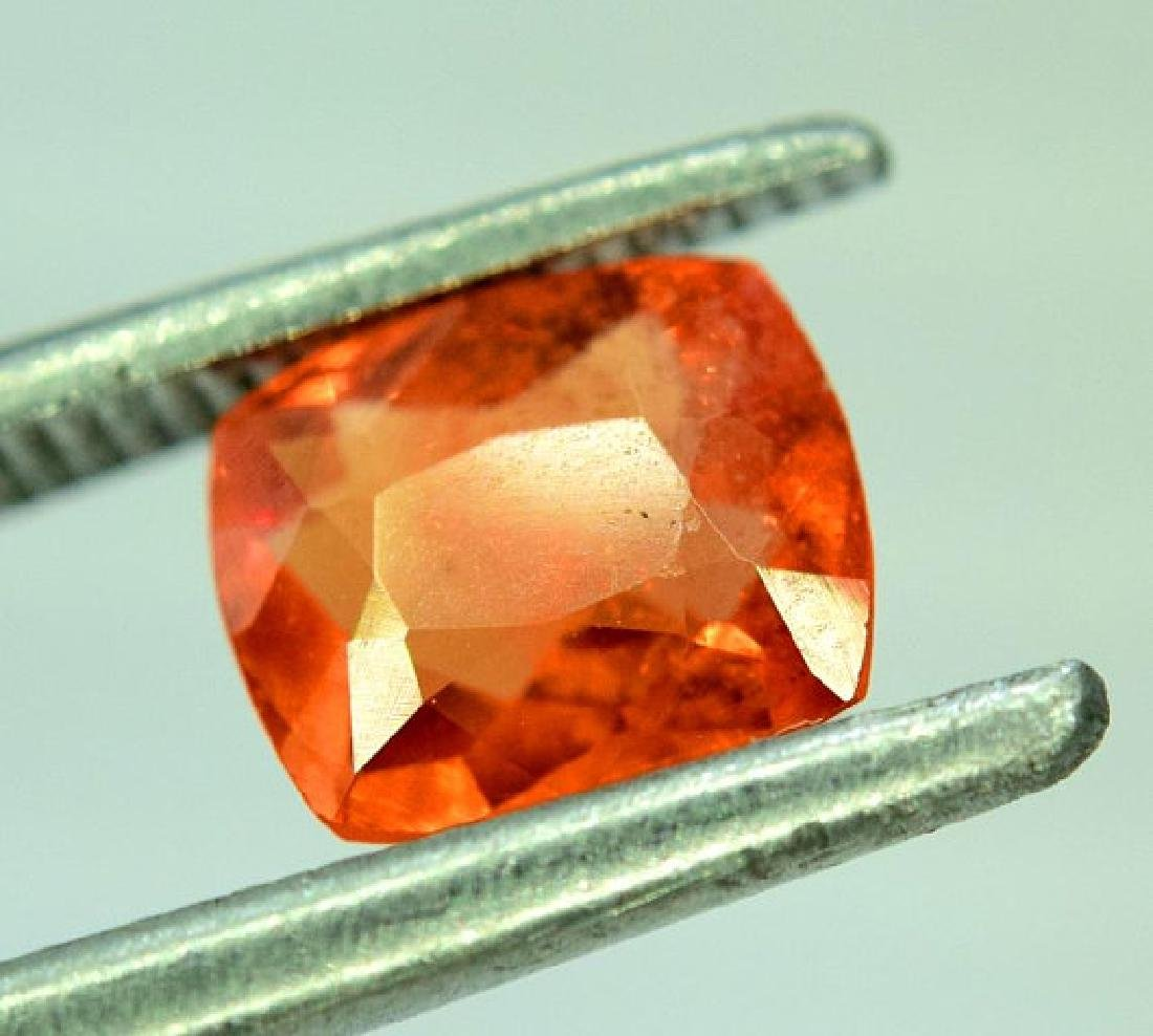 1.00 cts Extremely Rare Triplite Gemstone from Pakistan