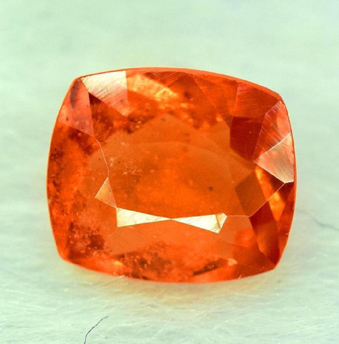 1.00 cts Extremely Rare Triplite Gemstone from Pakistan - 4